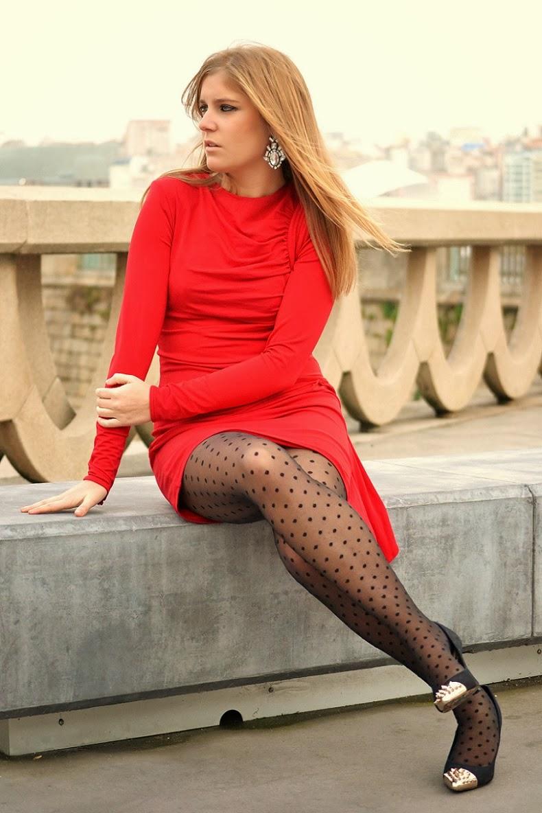 fabulous dressed blogger woman: Mix 9