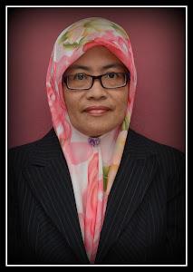 Cikgu Hajah Norhayati Bt Ahmad