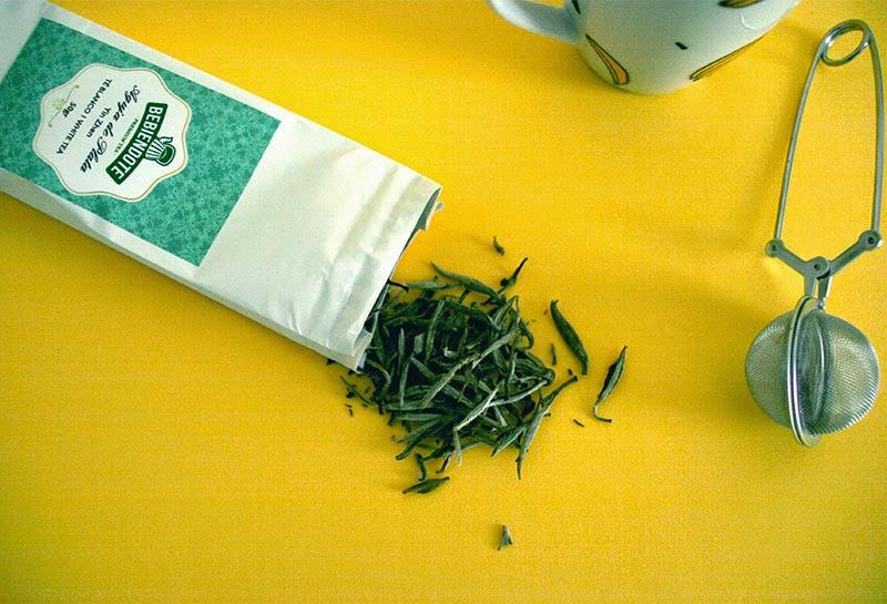 Preparar la perfecta taza de té. Reglas
