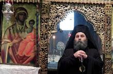 Ο ΙΩΑΝΝΙΝΩΝ ΜΑΞΙΜΟΣ ΓΙΑ ΤΗΝ ΚΟΙΜΗΣΗ ΤΗΣ ΘΕΟΤΟΚΟΥ