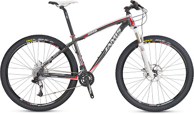 2013 Jamis Dakota 29er Race Bike