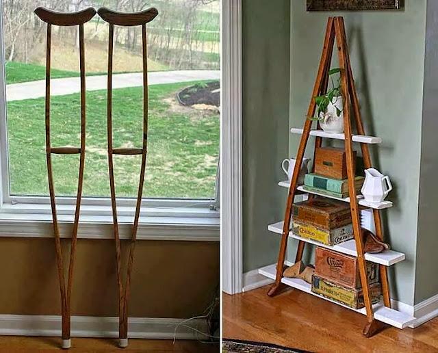 id es fait main comment recycler d 39 anciennes b quilles en bois. Black Bedroom Furniture Sets. Home Design Ideas