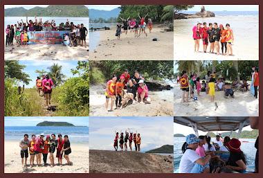 Pagang Island Tour
