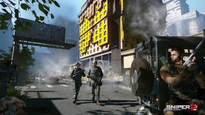 Sniper Ghost Warrior 2 Setup Download For Free