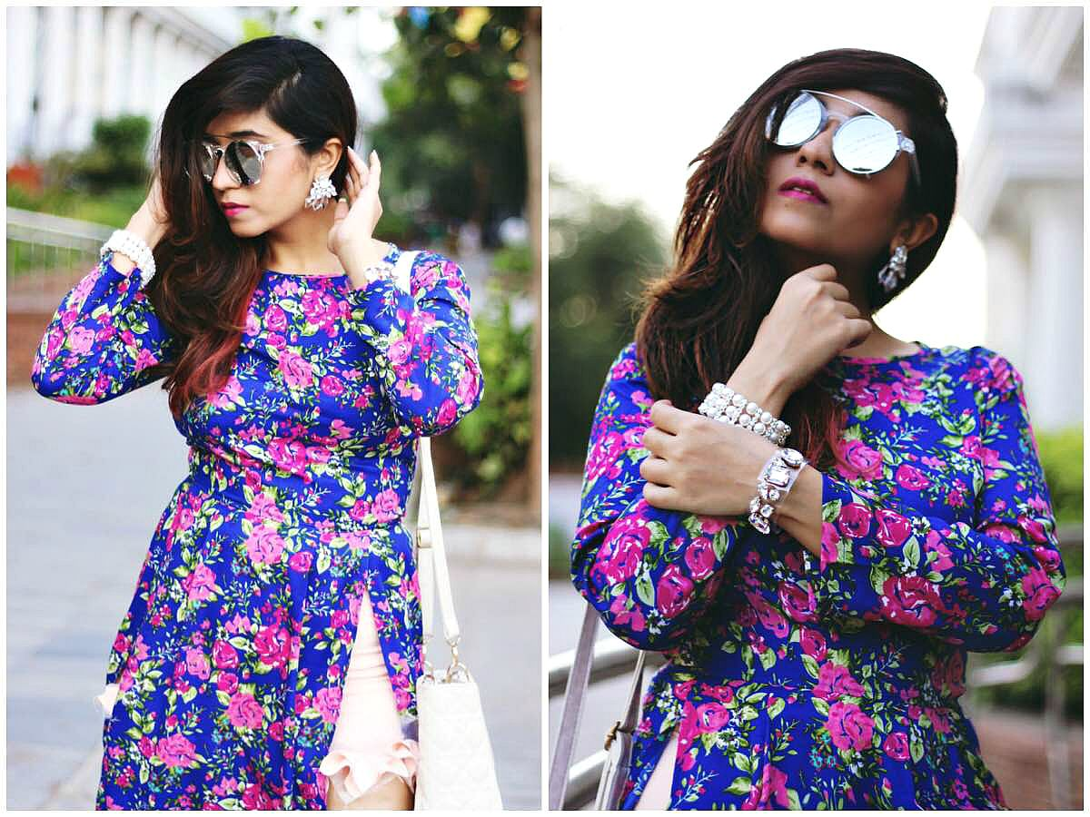 indian fashion, style and beauty blog