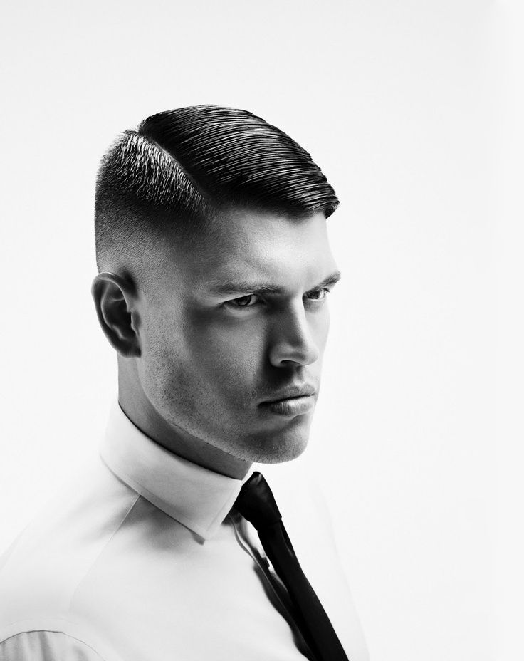 Imágenes de peinados para corte degrade - Peinados Para Corte Degrade