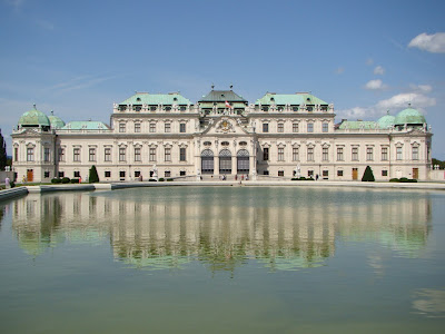 (Vienna) - The Belvedere Museum