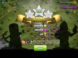 best attacking strategy clash of clans