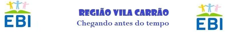 EBI Região de Vila carrão