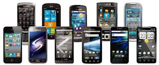 Cara Memilih Handphone Berkualitas