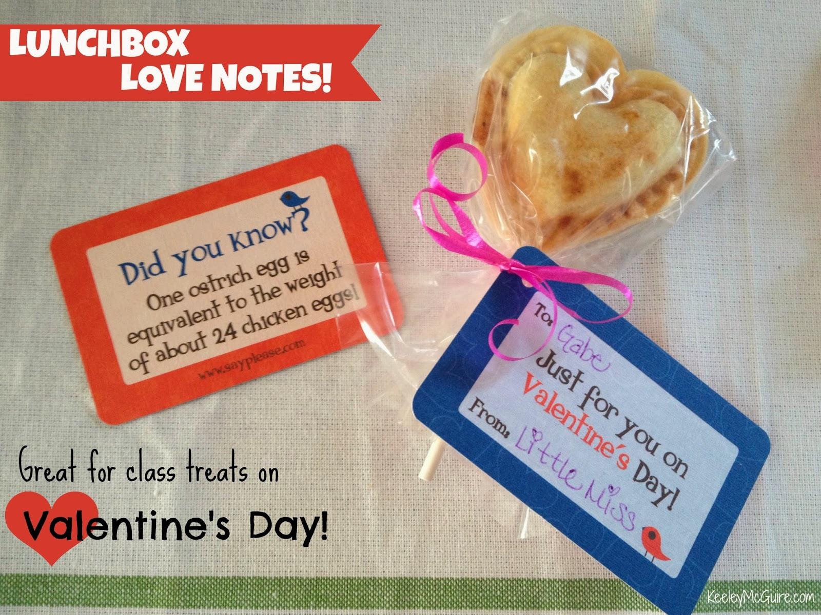 Gluten Free Allergy Friendly Lunchbox Love Valentines Day – School Valentine Card Ideas