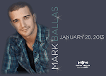 An Evening with Mark Ballas
