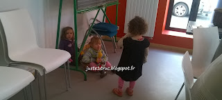 bambin socialisation enfants ensemble