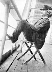 Mark Twain (Samuel Clemens)