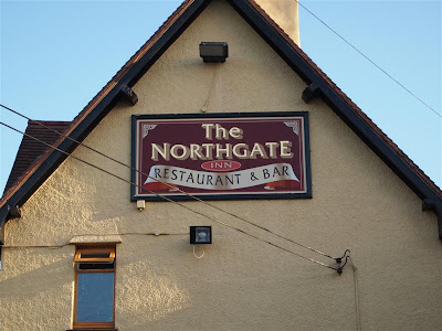 The Northgate Inn (Caerwent - Gales)