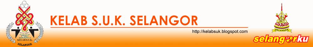 Kelab SUK Selangor