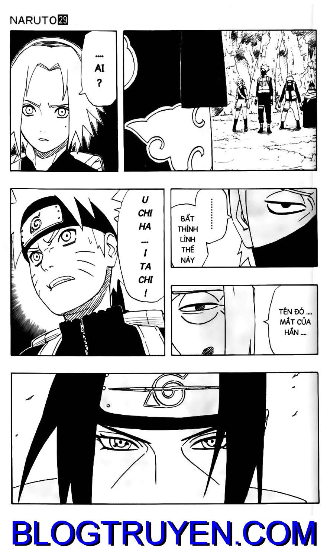 Naruto chap 256 Trang 18 - Mangak.info