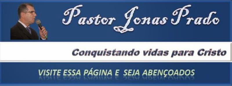 Pastor Jonas Prado