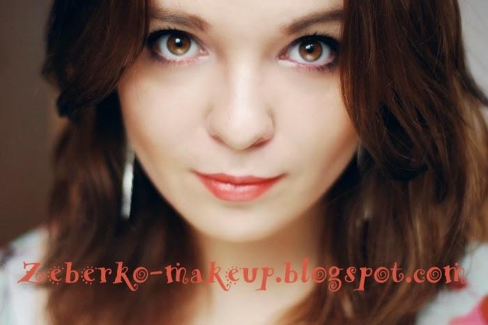zeberko-makeup