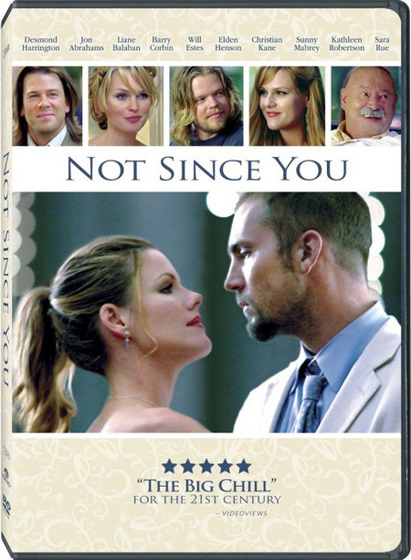 NOT SINCE YOU RGDVD RENTAL 2014 NOT SINCE YOU 450x614 Movie-index.com