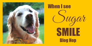 When I see Sugar Smile blog hop badge