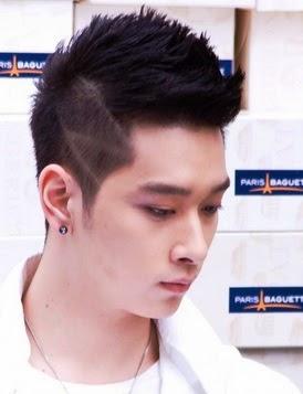 model gaya rambut pria indonesia
