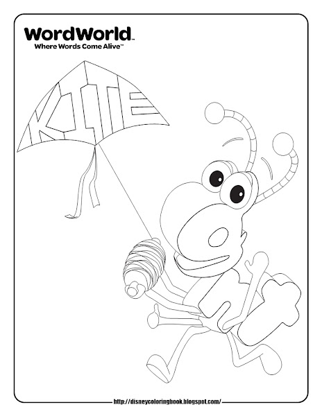 Annie Coloring Pages To Print