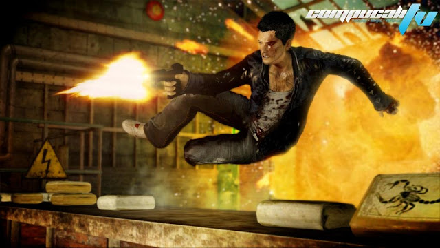 Sleeping Dogs PC Full Limited Edition Español Descargar 2012