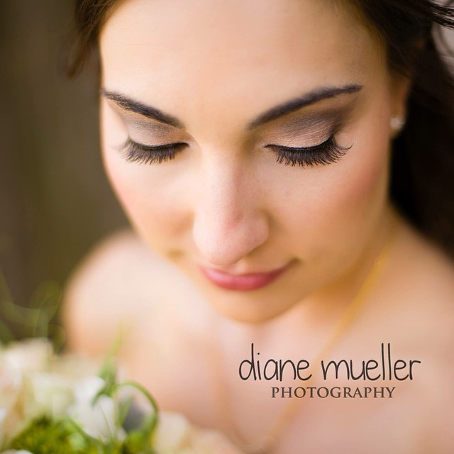 Makeup by Keri Ann _ Classic Bridal Makeup