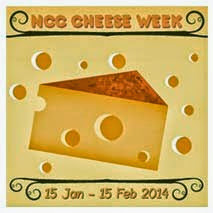 NCC Cheese Weeks