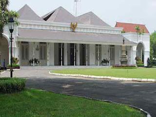 Istana Yogyakarta