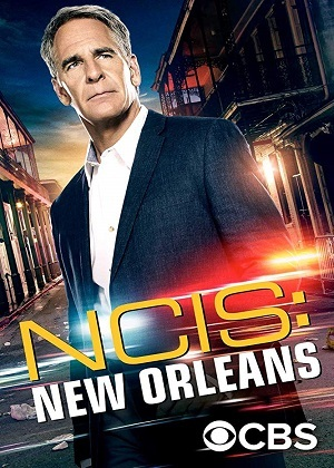 NCIS - New Orleans - 5ª Temporada Legendada Séries Torrent Download capa