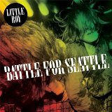 Little Roy: Battle for Seattle
