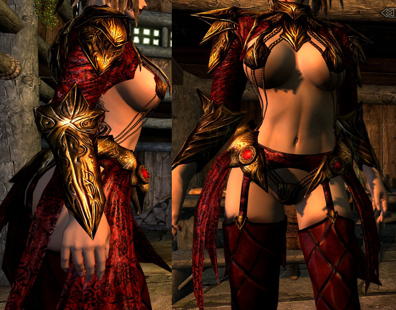 Sexy armor for tauren sex pictures