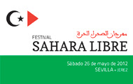 FESTIVAL SAHARA LIBRE SEVILLA