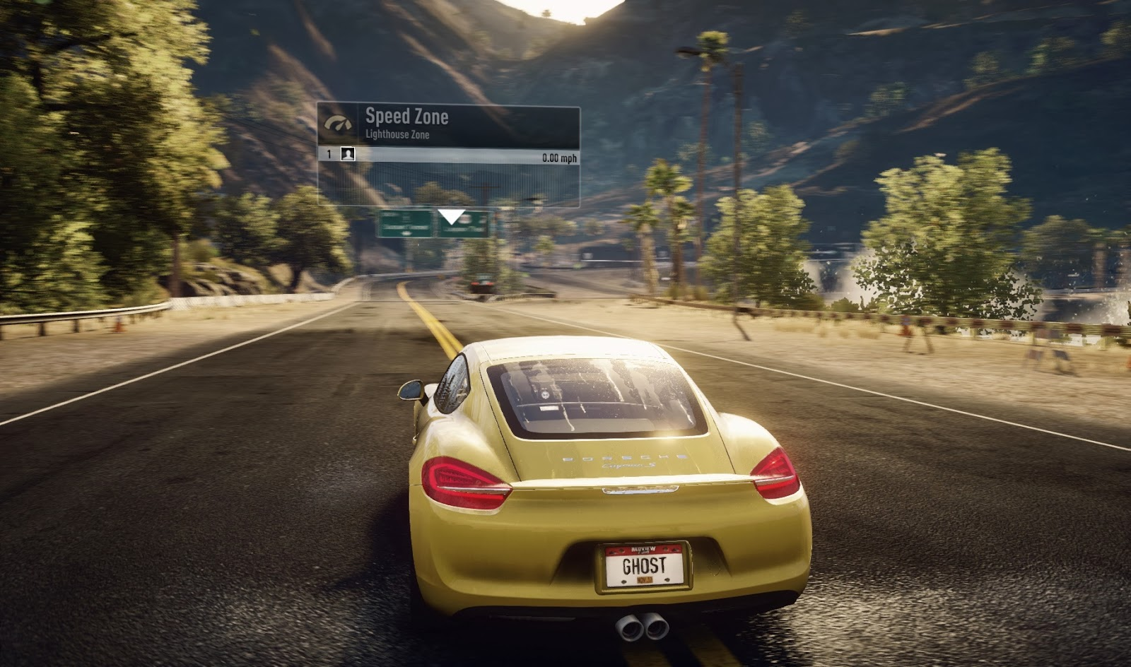 2 player need for speed rivals