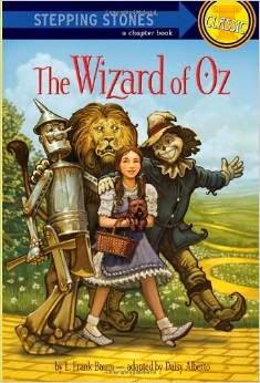 the wonderful wizard of oz read online