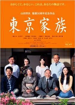 Download Uma Família em Tóquio Torrent Grátis