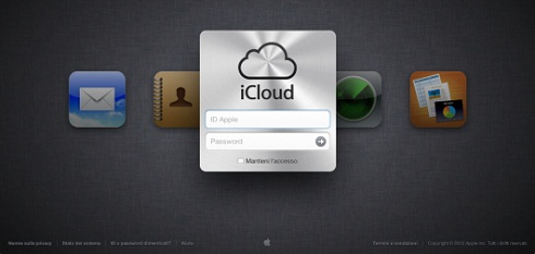 Apple has authority to access all files stored in iCloud