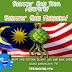 Selamat Hari Raya Aidilfitri & Selamat Hari Merdeka! by Selina Wing