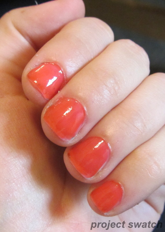 DIY: How To Franken Your Own Jelly Nail Polish - Project Swatch