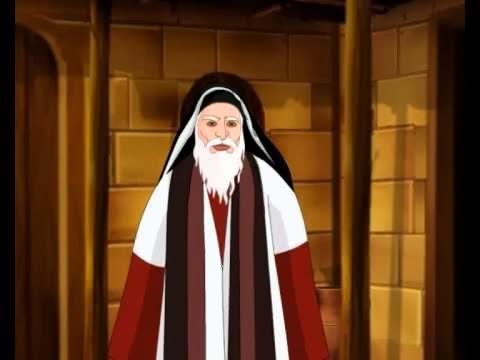 Watch Free Christian Cartoon