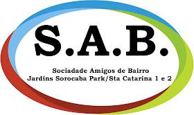 SAB Jd Santa Catarina/Sorocaba Park
