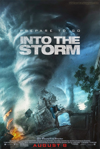 Into the Storm - 2014 Movie Poster HD