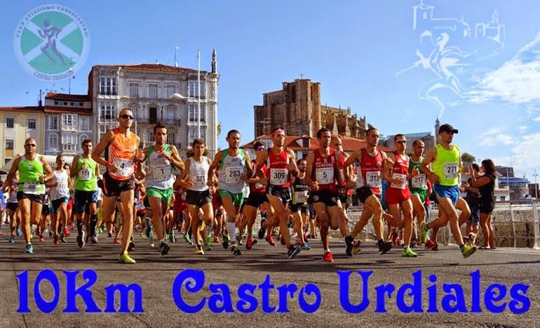 10km Castro Urdiales