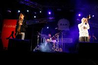 grupo japones de jazz Pez