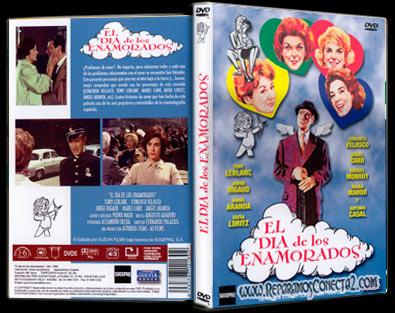 El Dia de los Enamorados [1959] español de España megaupload 2 links, cine clasico