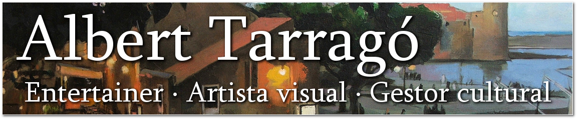 Albert Tarragó