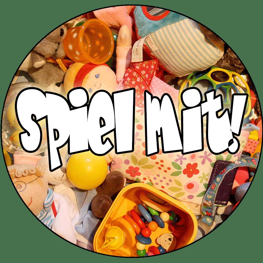 Spiel mit! - Die kreative Spielesammlung
