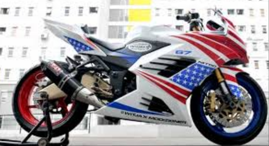Kawasaki Ninja 250r Price In America